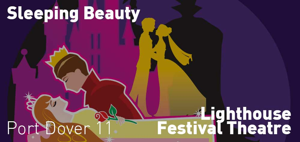 Sleeping Beauty | August 16th, 2017 - August 19th, 2017 | Lighthouse Festival Theatre